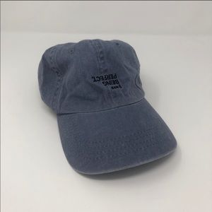 """F Being Perfect"" Strapback Dad Hat"